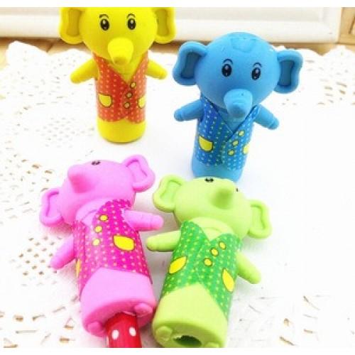 Sorpresas infantiles borrador elefante