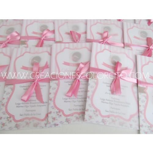 Capillo foto (rosado)